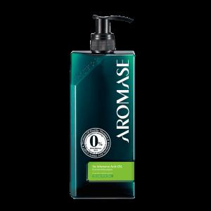 AROMASE 5α Intensive Anti-oil Essential Shampoo 400ml