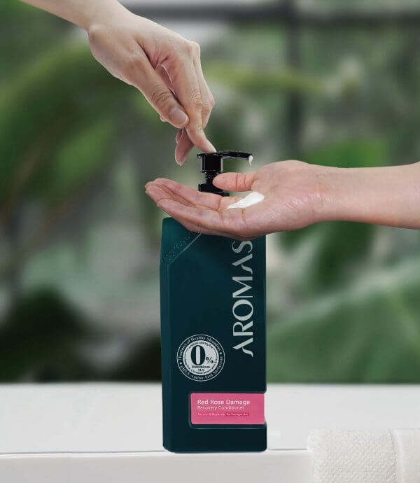 AROMASE-The best amaozn- Hair Conditioner-05