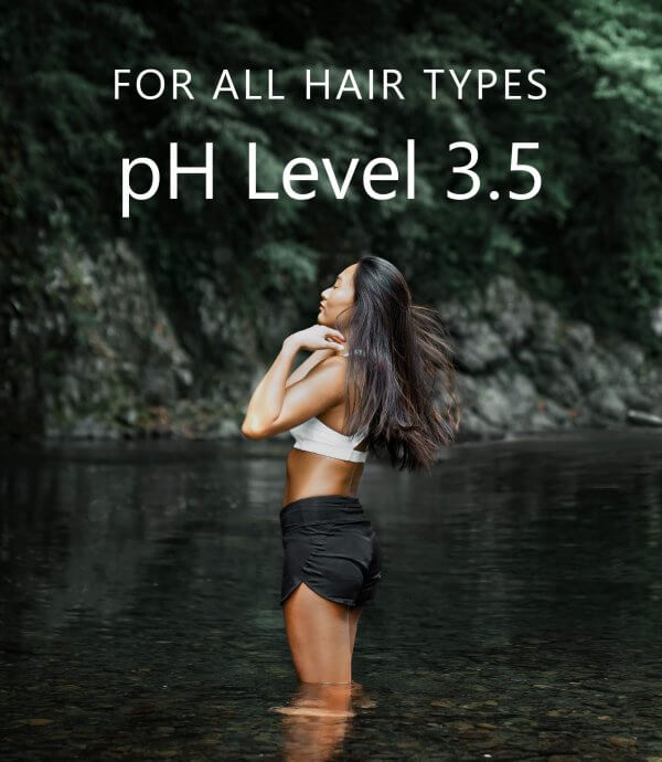 AROMASE-The best amaozn- Hair Conditioner-with low ph