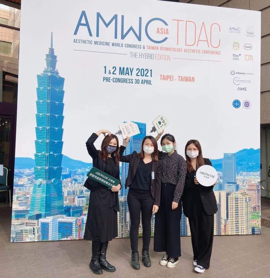 AROMASE-dermatologists-AMWC (10)