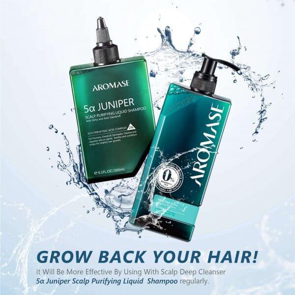 Anti-hairloss-scalpcare-kit-AROMASE