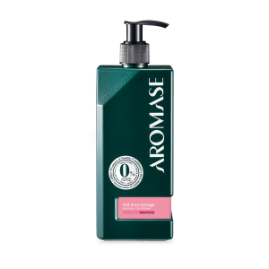 AROMASE Red Rose Damage Recovery Conditioner 400ml