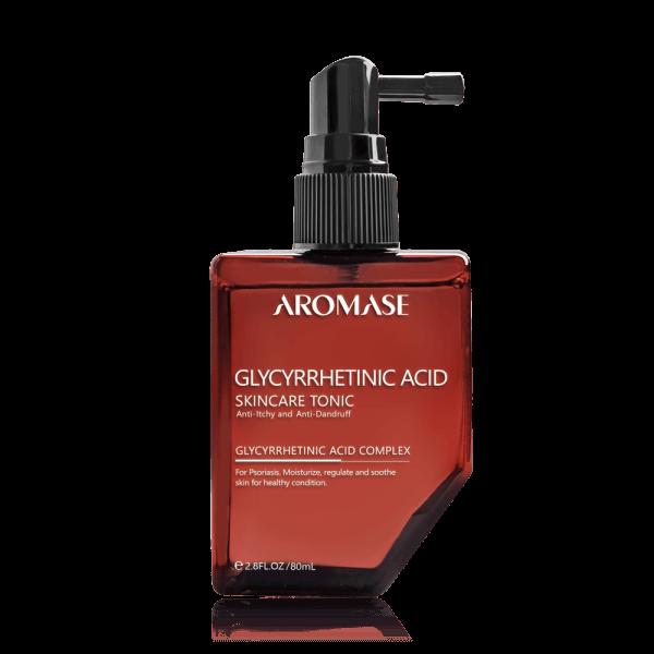 AROMASE Glycyrrhetinic-Acid-Skincare-Tonic