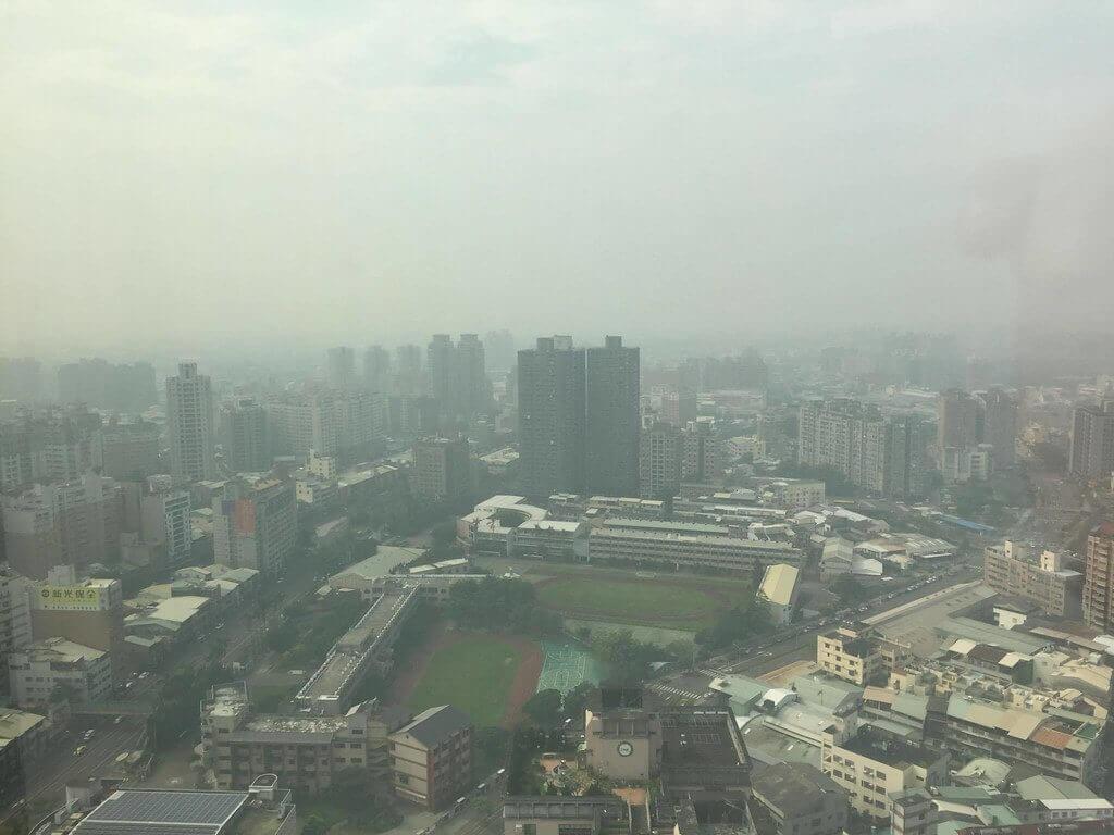 air-pollution-hair loss-2